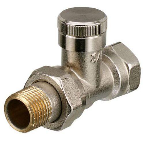 отсечной клапан для отопления